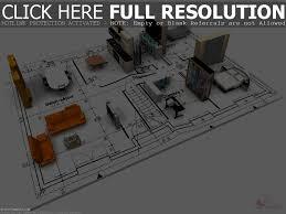Blueprint Floor Plan Software Open Floor Plan Custom Make Modern Log Blueprints Cottage The