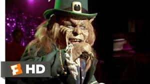 leprechaun in the hood 8 8 movie clip the leprechaun rap 2000