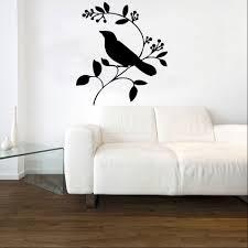 wall art bird shenra com