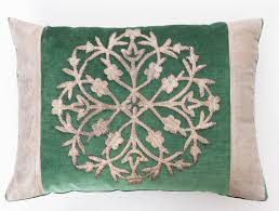 Ottoman Pillow Cushion by Antique Textile Pillow By B Viz Designs Ottomans Raising And