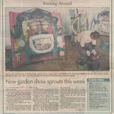 garden and flower show ann arbor flower u0026 garden show ann arbor district library