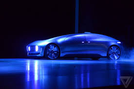 the mercedes benz f 015 this is what tomorrow u0027s self driving cars
