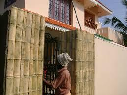 modern gate pillar design ideas including tiles for main with