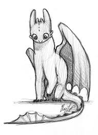 gallery u003e cute toothless dragon drawing clipart dyr