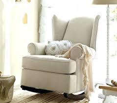 Rocking Chair For Nursery Uk Best Baby Nursery Rocking Chairs Modern Neutral Golden Nursery