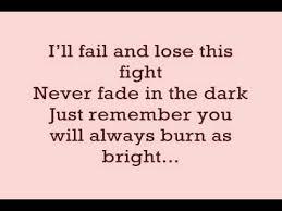 Light In Your Eyes Lyrics The Light Behind Your Eyes My Chemical Romance Lyrics Youtube