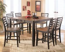 Best Dining Sets Images On Pinterest Dining Sets Dining - Counter height dining table set butterfly leaf