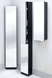 wall storage rack corner bathroom cabinet freestanding unit benevola