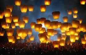 lantern kites eco lanterns still a problem for wildlife