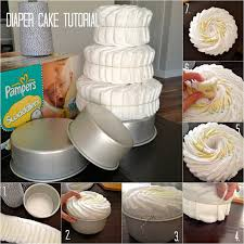 decoration of cakes at home trendy how to make a diaper cake at diapercakecollage on home