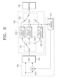 Trellis Encoder Patente Us8001451 Trellis Encoder And Trellis Encoding Device