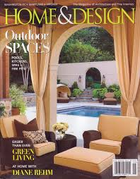 Home Design Magazine Washington Dc Lorna Gross Residential Interior Designers Maryland