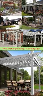 pergola stunning build your own pergola covered porch plans get