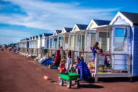 beach hut day rental lytham st annes