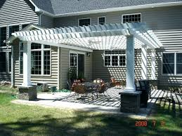patio ideas hardtop patio gazebo outdoor patio pergola ideas