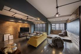 5 interiors that could be sets for tv shows