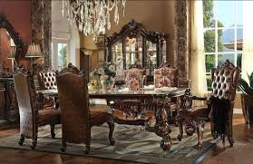 formal dining room sets dallas tx for small spaces square table 8