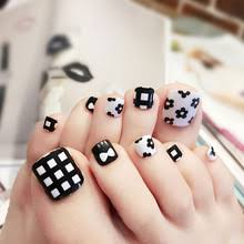 toenail flower designs reviews online shopping toenail flower