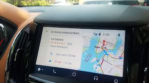 waze for android waze finally comes to android auto the drive