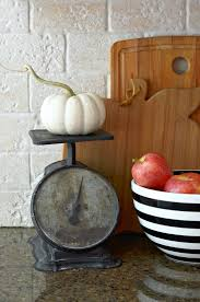 fall seasonal simplicity home tour decorating kitchens and farm