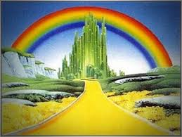 follow the yellow brick road ã â â creating the golden pathway for