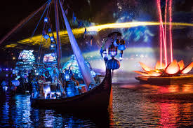 rivers of light dining package breaking rivers of light dining packages available dad guide to