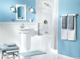 blue tiles bathroom ideas blue and white bathroom ideas murphysbutchers com