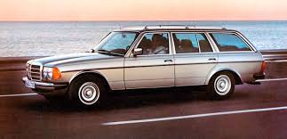 mercedes vintage the vintage mercedes station wagon is the car that will never die