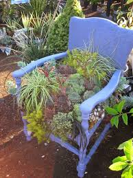 Flower Planter Ideas by 22 Cool Chair Planter Ideas For Home And Garden Balcony Garden Web
