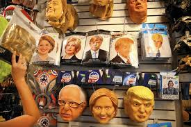 spirit store halloween costumes this election year costume shops are declaring an early victory