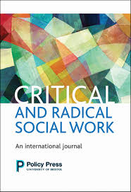 No Experience Social Worker Jobs Critical And Radical Social Work