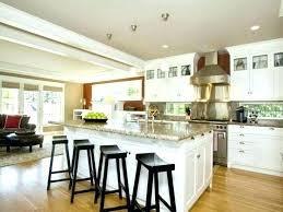 island with seating kitchen bars with seating kitchen island with breakfast bar and