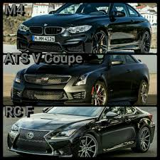 lexus rc f vs corvette bmw m4 vs lexus rcf vs cadillac ats v coupe