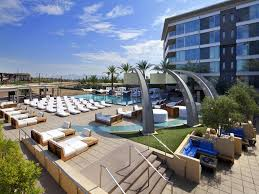 Scottsdale Fashion Square Map Hotel W Scottsdale Az Booking Com