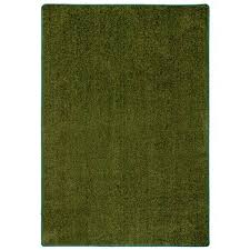 Modern Green Rug Modern Times Harmony Olive Green Rug Free Shipping