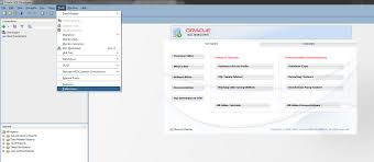 tutorial oracle data modeler how to how to connect oracle sql developer to postgresql database