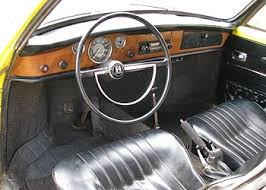 Karmann Ghia Interior 1971 Vw Karmann Ghia Convertible For Sale