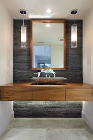 Lighting Vanity Best 25 Bathroom Pendant Lighting Ideas On Pinterest Bathroom