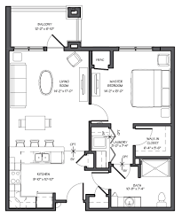 senior retirement apartments central pa floor plans