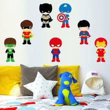 buy batman bedroom wallpaper and get free shipping on aliexpress com