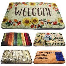 paillasson cuisine paillasson d entrée tapis pour cuisine tapis antidérapant de salon