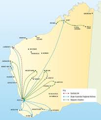 Skywest Route Map by Wa Regulated Airline Routes Report 2015 U2013 Aviationwa