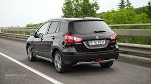suzuki pickup 2014 suzuki sx4 s cross review autoevolution
