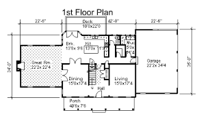 sle floor plans 2 story home colonial two story harcourt home plans for sale original home plans