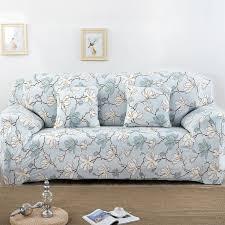 housses pour canapé fleurs stretch housse de canapé tissu couvre pour un canapé causeuse