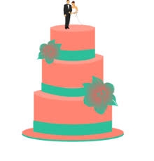 wedding cake clipart wedding cake clip at clker vector clip online