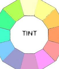 opposite color of pink the sources on color wheels are confusing some pair green with