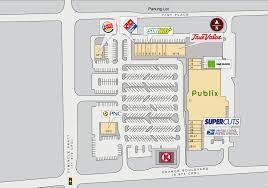 Gas Station Floor Plan by Crossman U0026 Company