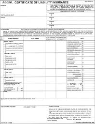 acord cancellation form sample acord cancellation form 7