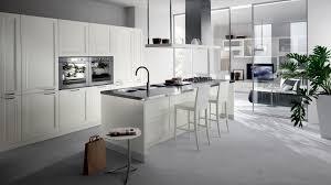 kitchen grey color scheme for decorating minimalist kitchen